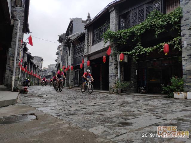 宜州自行车挑战赛