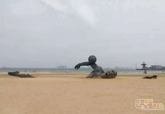 湛江——我们原来的城市