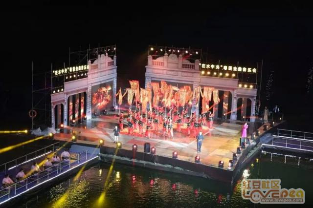梧州粤语音乐会