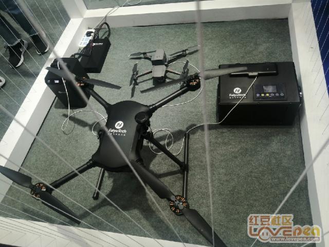 桂林科技代表