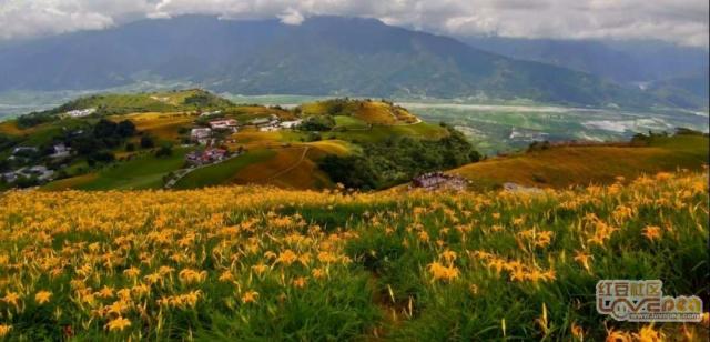 台湾・花莲・如此美丽