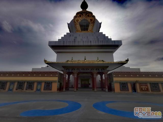 西藏游4〈滇藏线)