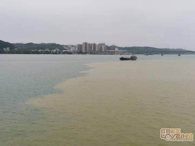藤县鸳鸯江