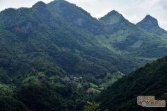 带你去看美丽的西林乡村