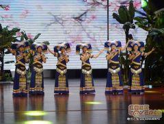 2018中国壮语歌谣晚会