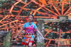 2019年第十五届中国少年儿童K拉OK大赛选拔赛在我市成功举办