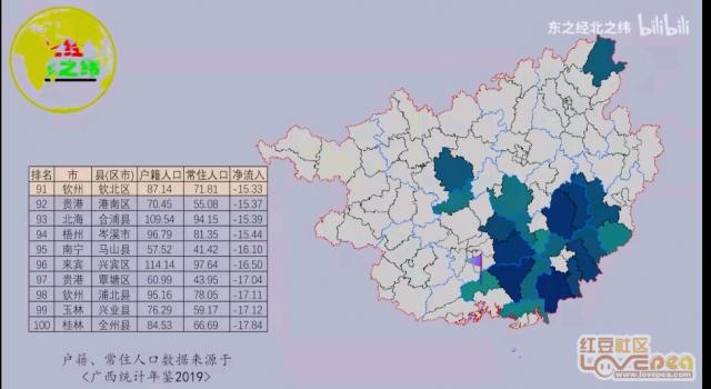 广西各县人口_涯话 搜狗百科